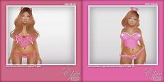 *Epic VIP* [Omega] Sleepy Neko Set {Pink} & *Epic* Sexy Nurse Set {Hot.Pink} Ads (Jade Winthorpe [www.jadewinthorpe.com]) Tags: pink anime cute ass shop boobies tits breats mesh boobs cosplay omega manga lingerie sl whiskers elf lolita secondlife harajuku kawaii chop neko epic belleza elfin ecchi hentai tsg animecosplay maitreya costumeplay slink elfears cutefashion nursescostume harajukufashion animefashion kawaiifashion tokyostreetfashion elfinears mangacosplay wasabipills kawaiiaccessories kawaiicostume kawaiicosplay slinkhands thesugargarden wasabipillshair nekocostume kawaiilingerie secondlifecosplay slinkphysique bellezavenus bellezameshbody omegaappliersystem bellezavenusbody maitreyameshbody maitreyalara chopshopeyes harajukuaccessories slinkhourglass kawaiibustier
