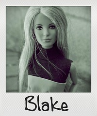 Blake (Jess_Doll Addict) Tags: green girl doll barbie ferris carol serena blake mattel gossip lively lattern