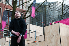 2016_April_freerun1-1383 (jonhaywooduk) Tags: urban sports netherlands amsterdam jump kick air spin platform teenagers free twist running runners athletes flick mid parkour