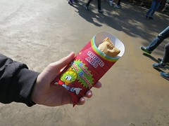 IMG_2612 (NIKKI BRITTAIN) Tags: disneysea anime animals japan tokyo disney streetfood foodie churro