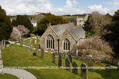Feock Parish Church (doublejeopardy) Tags: england unitedkingdom gb parishchurch feock