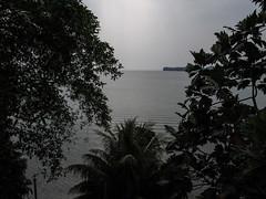 "Lívingston: vue depuis la terrasse de notre hôtel <a style=""margin-left:10px; font-size:0.8em;"" href=""http://www.flickr.com/photos/127723101@N04/26263041235/"" target=""_blank"">@flickr</a>"