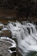 Falling (juliafrenchfrey) Tags: statepark park ny newyork nature water waterfall woods parks waterfalls gorge ithaca 315 fingerlakes taughannock taughannockfalls ithacany tompkinscounty taughannockstatepark fingerlakesregion taughannockfallsstatepark newyorkstatepark