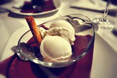 Lemon sorbet ^^ (Carlos Gracia) Tags: restaurant lemon nikon flavor desert fresh delicious eat delight taste gastronomy