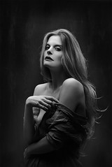 Valentina Feula (orma_marco) Tags: fashion model lampista strobist