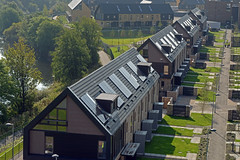 Commonwealth Games Athlete's Village (C) Forster Energy