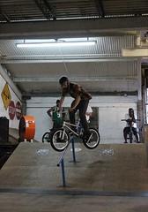 nick Verdona (5050 Skatepark) Tags: new york city nyc island bmx scooter skatepark 5050 staten