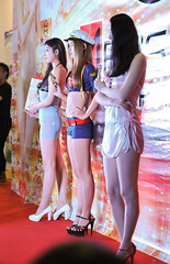 20160416 125230_NIKON D700 (DuKong) Tags: china portrait sexy beautiful beauty asian glamour asia pretty shanghai chinese mm   runway   2016    av adcexpo  t dukong   2016