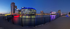 Salford Quays Pano (scon4061) Tags: