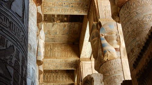 Dendera Temple Complex