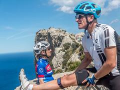 P1080130.jpg (Alexander Komlik) Tags: vacation cycling spain clubmates sjbc pollena islasbaleares pauladefreitas timmaryon