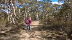 Para Wirra 37 (WEA Ramblers) Tags: hiking australia bushwalking southaustralia parawirra yattalunga fayharding