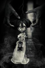 The Devil's Hand (Dekki) Tags: fashion asian doll planning soul groove pullip jun junplanning rewigged rechipped