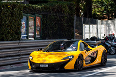 McLaren P1 (Gaetan | www.carbonphoto.fr) Tags: auto car speed great fast automotive monaco exotic mclaren coche carlo monte incredible luxury supercar p1 hypercar worldcars carbonphoto