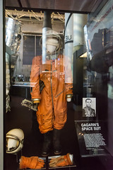 20160111-121351_WashingtonDC_D7100_0838.jpg (Foster's Lightroom) Tags: washingtondc smithsonian us washington districtofcolumbia technology unitedstates astronauts northamerica cosmonauts museums nationalairandspacemuseum spacesuits yurigagarin spacetechnology us20152016