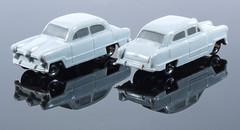 MAR-87-Ford-Taunus (adrianz toyz) Tags: ford scale car toy model plastic 187 taunus mrklin 8604