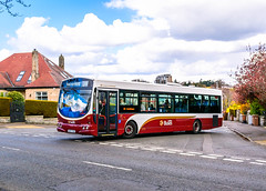 DSC-1057 LR (willielove754) Tags: 137 lothianbuses volvob7rle eclipseurban sk07cgu