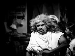 Streets of Pushkar (nicklaborde) Tags: street travel b india white black lumix photography w pushkar stree rajasthan in 500px lumixlounge lumixgx7 lumixusa waiwanderaccrossindiatrip