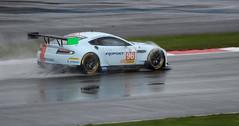 European Le Mans Series 4 Hours of Silverstone 2016 Qualifying Aston Martin Vantage #96 (spectre200) Tags: european martin 4 mans le silverstone series hours aston vantage 96 elms qualifying 2016