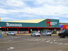 Bunnings (former Lloyds) Windsor Gardens (RS 1990) Tags: shoppingcentre april adelaide former thursday southaustralia lloyds bunnings 28th 2016 windsorgardens