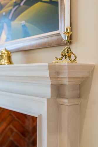 The Marlborough - details