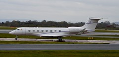 Gulfstream G650 HS-VSK (stephenjones6) Tags: manchester airport nikon biz gulfstream bizjet egcc g650 hsvsk