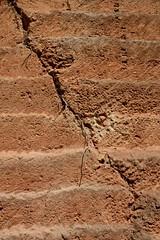Crack (raymond6030) Tags: rock spain quarry menorca balearics lithica
