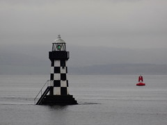 Perch Light, Port Glasgow (Russardo) Tags: light port scotland clyde glasgow perch