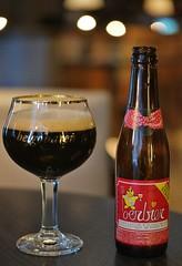 De Dolle Oerbier - Belgobaren, Stockholm (PsP: images) Tags: oerbier beer ale bier cerveza belgianbeer dedolle belgobaren stockholm sweden belgian top best