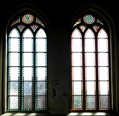 Vidrieras Catedral Luterana Santa Maria o de la Cpula Riga Letonia 02 (Rafael Gomez - http://micamara.es) Tags: santa de la o maria dom catedral vidrieras riga doms luterana zu cpula letonia rgas