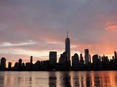World Trade Center  1-2-16 (local1256) Tags: nyc newyorkcity manhattan worldtradecenter hudsonriver wtc