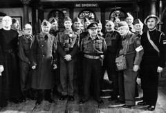 Dads Army (Tedder13) Tags: army dads dadsarmy