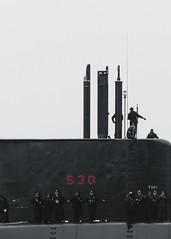 (YgoRodrigues) Tags: submarine marines marinha