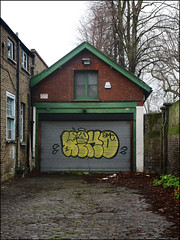 Wiko (Alex Ellison) Tags: urban graffiti boobs graff smc southlondon throwup throwie wiko