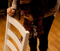IMG_7263 (DIY Del Ray) Tags: chair zendoodle