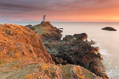 Twr Mawr Lighthouse (JamesPicture) Tags: wales march unitedkingdom north 2014 newborough llanddwynisland jamespictures