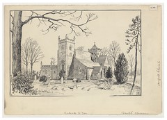 Loxton E390 (Bristol Libraries) Tags: uk church bristol horfield