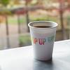 Pop Up Coffee Tacoma (sarahbethsmithphotography) Tags: cup coffee coffeecup tacoma barista blackcoffee ttown smallbusiness tacomacoffee tacomabusiness
