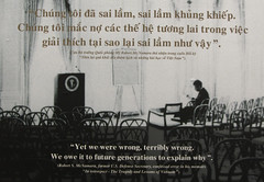 "Ho Chi Minh Ville: le Musée des Vestiges de Guerre <a style=""margin-left:10px; font-size:0.8em;"" href=""http://www.flickr.com/photos/127723101@N04/24298473179/"" target=""_blank"">@flickr</a>"