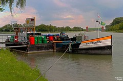 040_BB_Falderntor (Possy 2016) Tags: natur kanal landschaft sigma105mm datteln bunkerboot sigma105mmf28makro tamron16300mmf3563macro tamron16300mm 45711datteln falderntor