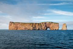 Rocher Perce (Seb & Jen) Tags: canada quebec qubec rocher gaspesie perce