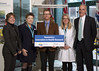 Supporting leading health research with Genome BC (BC Gov Photos) Tags: cancer pharmacogenomics geneticdisorders patientcare seriousillness healthresearch genomebc