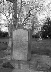 The Jane Grundy memorial (IanAWood) Tags: urban stpancras walkingwithmynikon lbofcamden nikkorafs28mmf18g nikondf