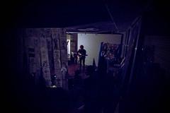 (makoto_shinzo) Tags: museum night live singer sho 5ho pqrsnv