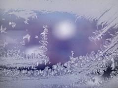 Ice Age (R_Ivanova) Tags: winter nature ice window light color sony rivanova риванова скреж лед зима macro ruby3 ruby10