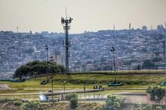 antithesis (Rodrigo Alceu Dispor) Tags: city sky people building bike sport smoke kart fx interlagos