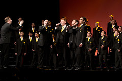 """Westminster Chorus-8095 (Barbershop Harmony Society) Tags: barbershop voice spebsqsa music conference competition singing bs """"barbershop harmony society"""" quartet"""" acapella joyful energetic youthful """"everyone harmony"""" """"carpe diem"""" brotherhood """"music making"""" """"keep whole world singing"""" storytellers """"lifelong """"maximize barbershop"""" """"moment makers"""" """"seize day"""" memories """"changing lives"""" """"community engagement"""" nostalgia """"pitch perfected"""""""