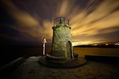 Baliza Ortiguera (Alfix61) Tags: night canon noche san asturias nubes nocturna agustin baliza ortiguera