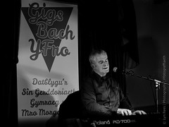 Huw Chiswell (Lyn Rees) Tags: barry ybarri huwchiswell hannamorgan menteriaithbromorgannwg
