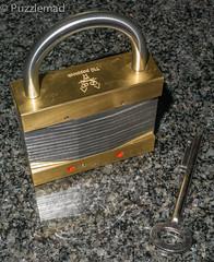 Popplock T10 (kevinmsadler) Tags: lock puzzle